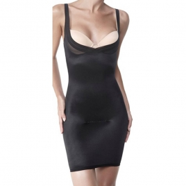 Combi-Dress Slip Esbelta