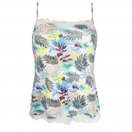 Camiseta TIrantes - Fraicheur Tropic