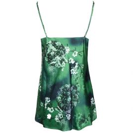 Camiseta Tirantes - Dressing Floral