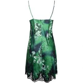 Camisón - Dressing Floral DA